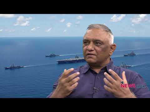 Multipolarity in Asia-Pacific is in India's Strategic Interest: Atul Bhardwaj