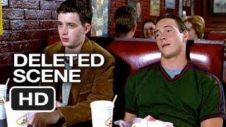 American Pie Deleted Scene - Third Base (1999) - Jason Biggs Movie HD