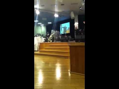 Upper Room Church of God in Christ Choir  YouTube