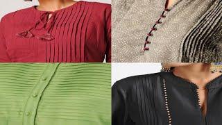 New designer neck design || gala design || neck design