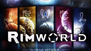 Rimworld Alfa 16 [PL] Hardcore SK Jewel #01