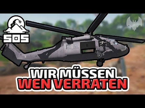 Wir müssen wen verraten - ♠ SOS The Ultimate Escape ♠ - Deutsch German - Dhalucard