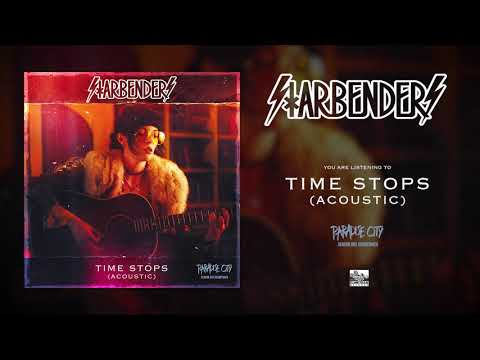 STARBENDERS - Time Stops (Acoustic)