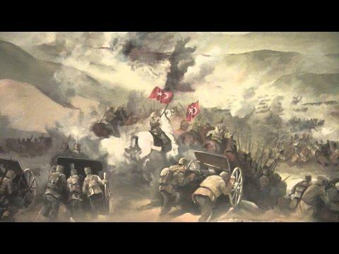 İzmir Marşı - Haluk Levent - Kurtuluş Savaşı