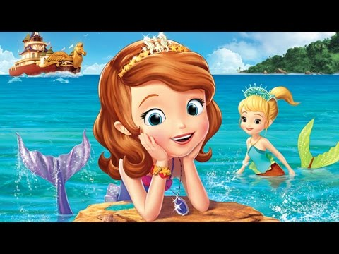 Full Download Sofia The First Princess Sofia Swimming
