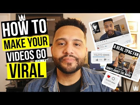 How To Make Your Video Go VIRAL - The 3 Laws Of Controversy