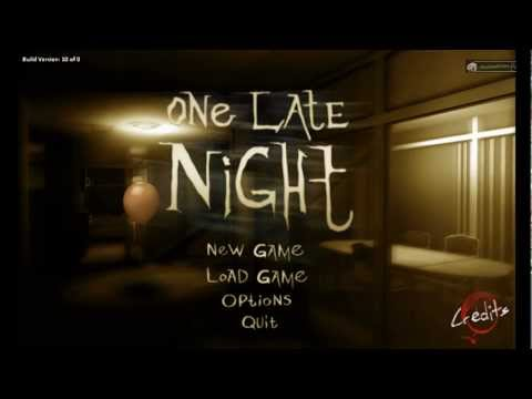 Lets Play One Late Night Part 4: Chef, ich kündige! [Lets Play-Abbruch] [deutsch]