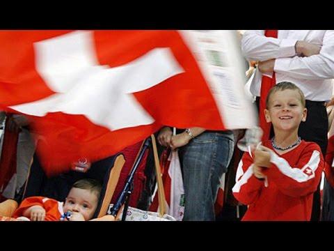 Австрия #152: Средняя зарплата в Австрии и самая счастливая нация в мире