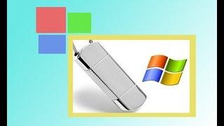 Как ПРАВИЛЬНО записать Windows XP на флешку(В этом видео-уроке я расскажу вам, как правильно записать Windows XP на флешку или как исправить ошибку INF-файл..., 2015-07-28T13:25:25.000Z)