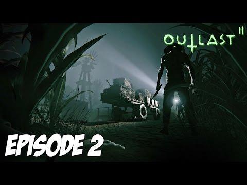 OUTLAST II : Les céréales Killers | Episode 2