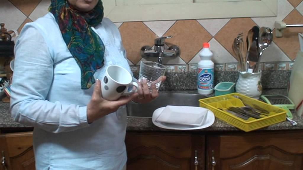 نتيجة بحث الصور عن تنظيف المطبخ