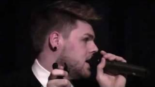 Lalala feat. Baby (Akustik-Set)  Daniel Schuhmacher live in Kleve (Better World Festival)