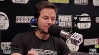 Who Would Mark Wahlberg Cast To Play Mark Wahlberg?