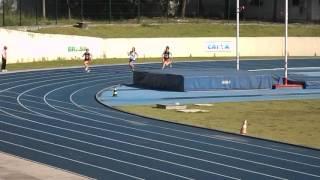 Cajina 2016 200m Final p tempo AF