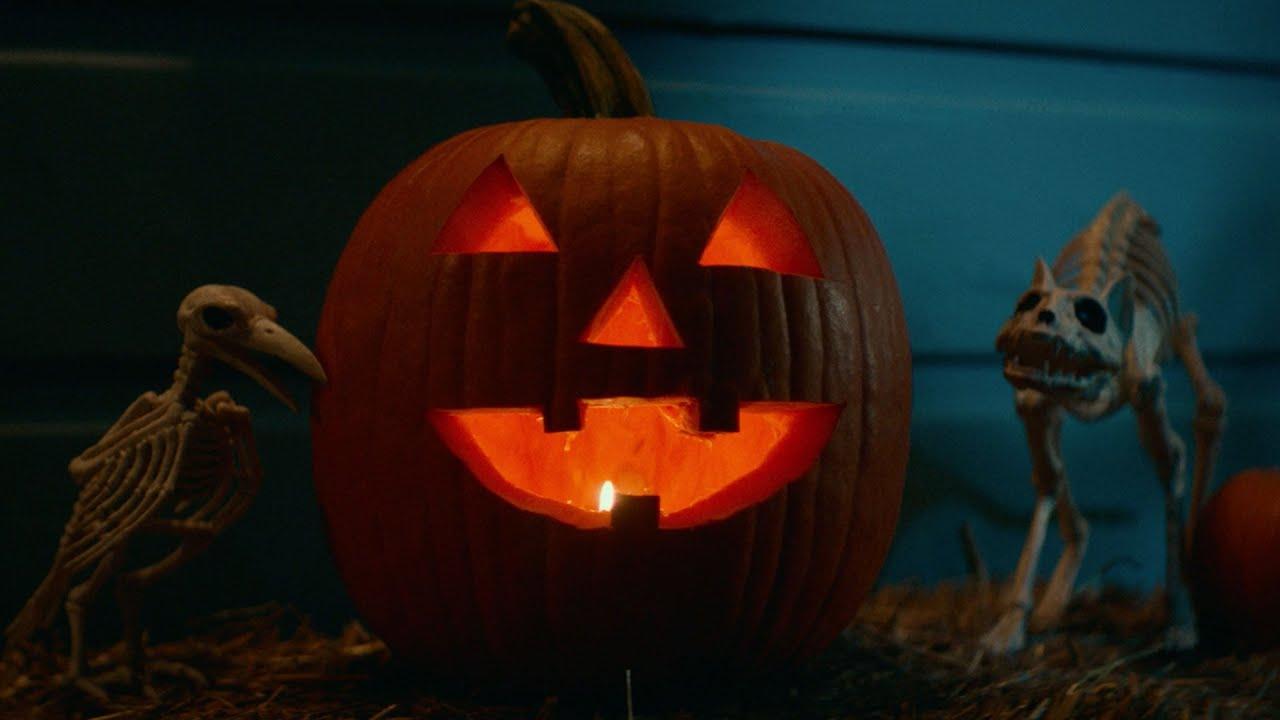 Halloween 4 Streaming Hd.Halloween Kills Next Halloween In Theaters October 15 2021 Hd Youtube
