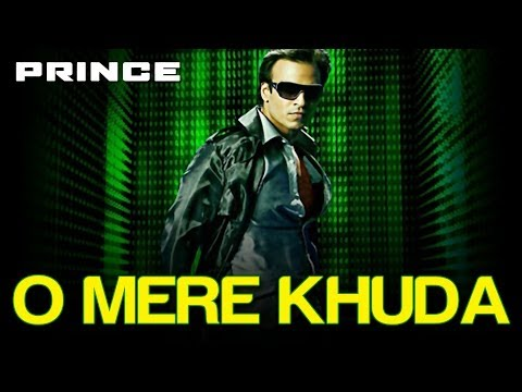"O Mere Khuda - Dance Hit - Atif Aslam - Movie ""Prince"""