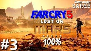 Zagrajmy w Far Cry 5: Lost on Mars DLC (100%) odc. 3 - Wielki powrót yeti