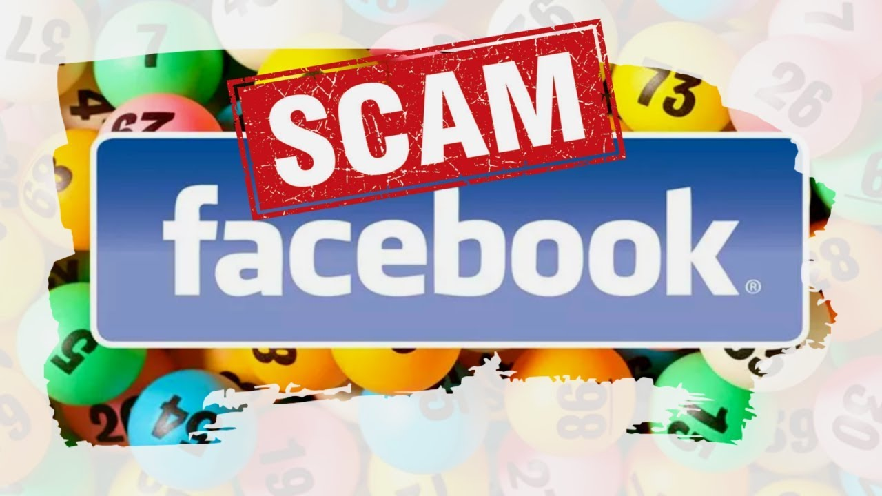 What's New with Facebook Lottery Scam in 2019?