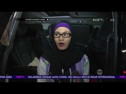 Cerita Pengalaman Umroh Pertama Ikke Nurjanah di Bulan Ramadan