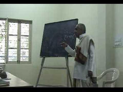 Vyakarana Kakshya (Sanskrit Grammar Classes) LSK-1 4.1