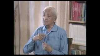 J. Krishnamurti - Brockwood Park 1984 - Scientists Seminar 3 - Can thought come to an end?