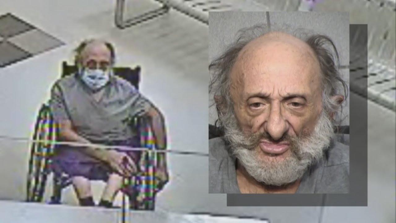 Phoenix police make arrest in 1984 cold case