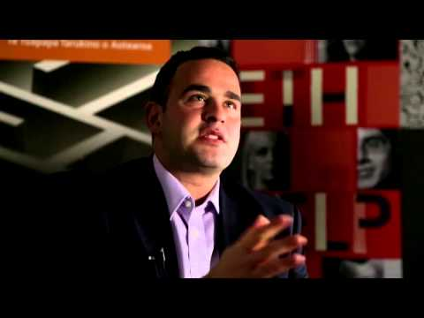 Kevin Sabet on Cannabis and Health Symposium