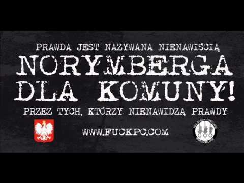 Pigdriver- Nie chcemy komuny & Wołyń płonie- promo