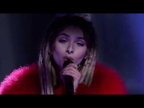 "Zhavia - ""SAY SOMETHING"" Cover (Christina Aguilera) Zhavia RECLAIMED her Throne"
