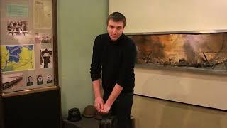 видео Сигнал воздушной тревоги