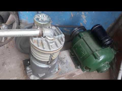 Motor Compresor Servis Puebla MX
