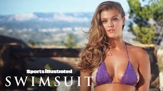 Nina Agdal Uncovered | Sports Illustrated Swimsuit 2015