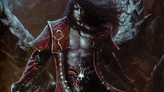 Castlevania: Lords of Shadow 2 - Gameplay (Max settings - 60 FPS)