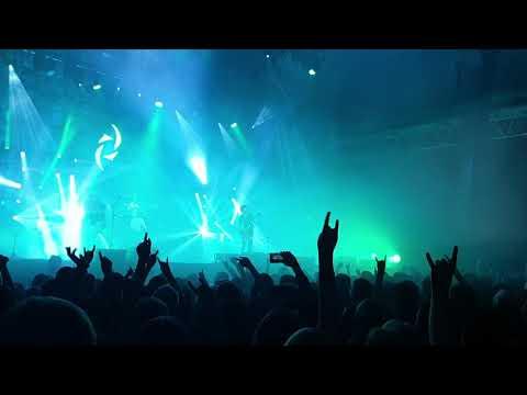 Halestorm - Chemicals - Live London 2019