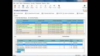 Apparel Inventory Software