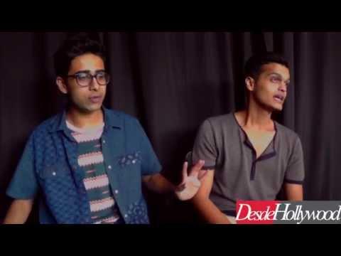 Million Dollar Arm: Suraj Sharma (Life of Pi), Madhur Mittal (Slumdog Millionaire)