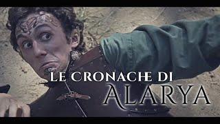 Le Cronache di Alarya - larp fantasy