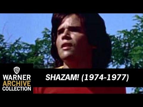 Shazam! (Opening Theme)