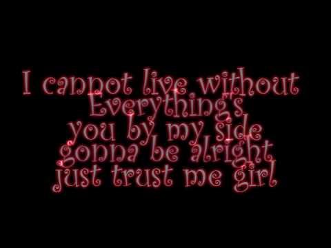 Secret Love By C. Scharp With Sexy Lyrics