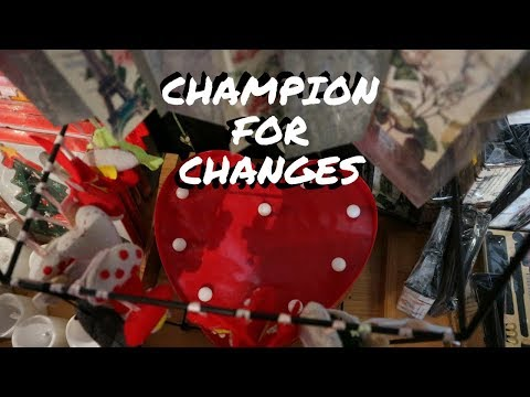 Champion For Changes // Malang Vlog