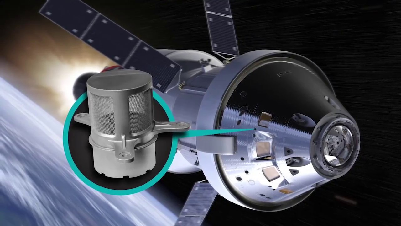 Arconic is Pushing the Boundaries of 3D Printing for Space Exploration