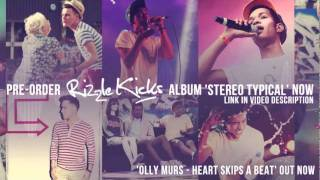 Download Olly Murs X Rizzle Kicks - Heart Skips a Beat (Ant Whiting Remix) MP3 song and Music Video