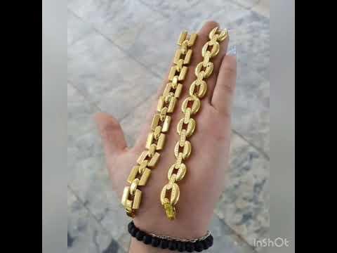 Yeni Model xanımların seveceyı qızıllar 585-750 eyar
