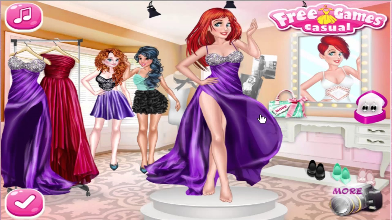 free online games for girls to play _ dress up games for girls to