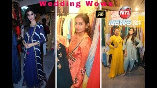 Wedding Wows | A luxurious Exhibition | Lifestyle Fashion Bridal