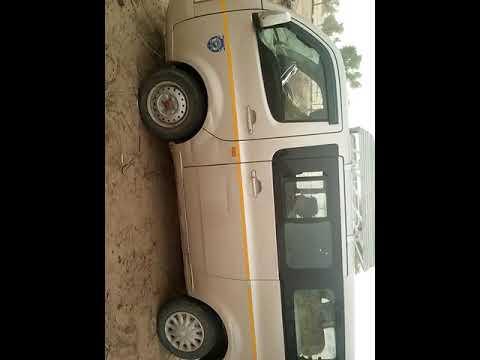 Tata venture off road driving