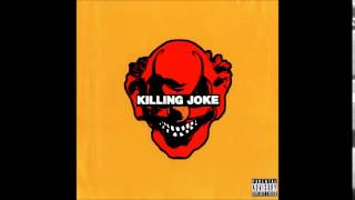 "KILLING JOKE ""Blood On Your Hands"""