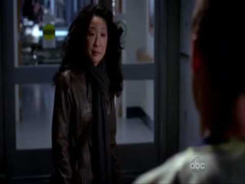 Grey's anatomy christina rencontre owen