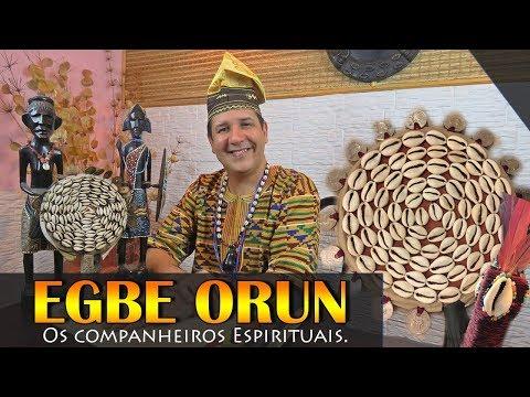Egbe Orun -   Programa Universus #39