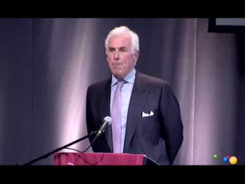 Global Philanthropy Forum 2007: Keynote Address